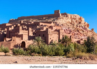 Ait Ben Haddou is a fortified city near ouarzazate in Morocco. Ait Benhaddou is a UNESCO World Heritage Site and several films have been shot there.