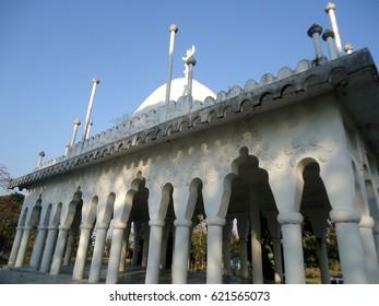 Ajan Pir Dargah ( Sivasagar | Assam| India)