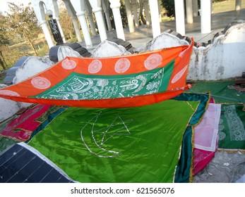 Ajan Pir Dargah ( Sivasagar | Assam