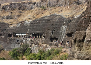 ajanta caves the world heritage site