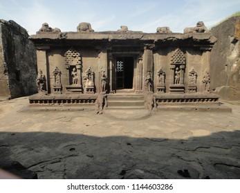 The Ajanta Ellora