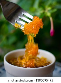 aji jam, spicy and sweet