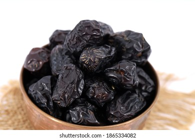 Ajwa is one of the special fruit of Arabic . Ramadan Kareem Breaking the fast by eating Tamar Dates.