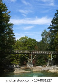 Akasawa Natural Recreational Forest, Japan