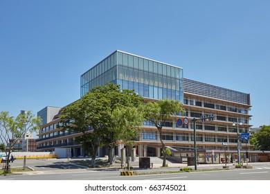 Akita City Office