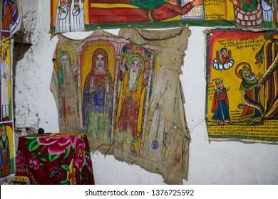 Ethiopian Fabrics Images, Stock Photos & Vectors   Shutterstock