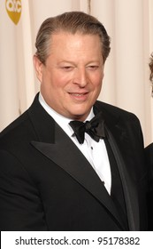 Al Gore at the 79th Annual Academy Awards at the Kodak Theatre, Hollywood. February 26, 2007  Los Angeles, CA Picture: Paul Smith / Featureflash