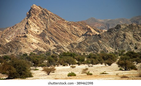 Al Hajar Mountains, Sultanate of Oman, Middle East, Arabian Peninsula, Asia