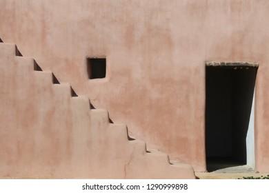 Al Jahra Fort, Kuwait.