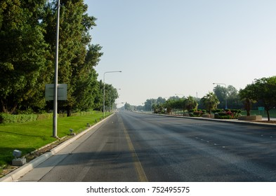 Al Jubail City in Saudi Arabia