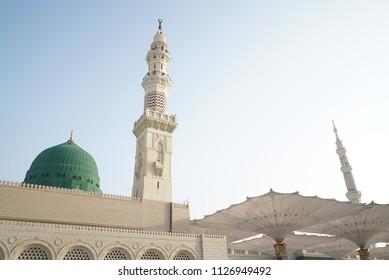 Al Masjid Nabawi