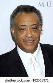 Al Sharpton at Clive Davis Pre-Grammy Party, Beverly Hilton Hotel, Los Angeles, CA, February 09, 2008