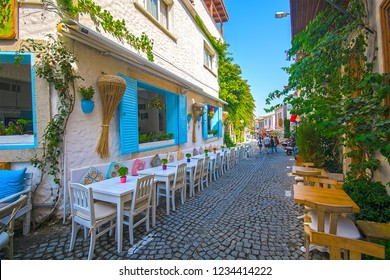 Alacati Cesme Turkey