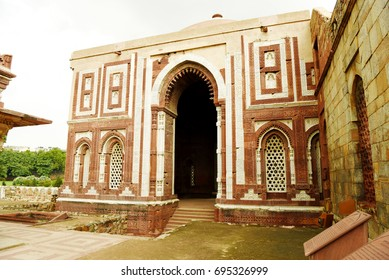 Alai Darwaza at Qutb Complex, New Delhi