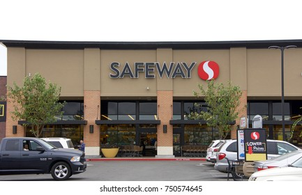 Safeway Inc Images Stock Photos Vectors Shutterstock