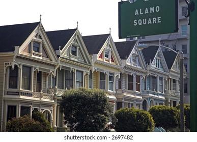 Alamo Square (San Francisco)