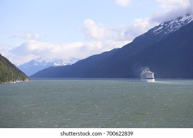 Alaska cruise vocation.
