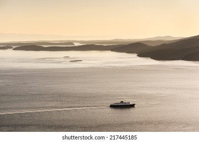 Alaska Ferry Images, Stock Photos & Vectors | Shutterstock