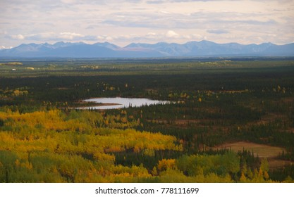 Alaska scenery, USA