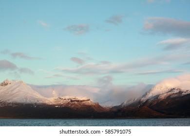Alaskan Peninsula, Alaska