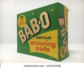 Brillo Pad Images, Stock Photos & Vectors | Shutterstock