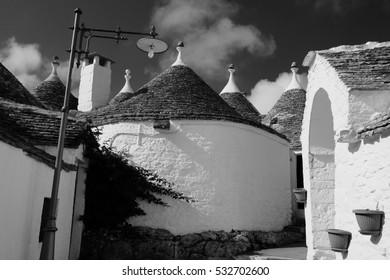 Albeorbello's Trulli House