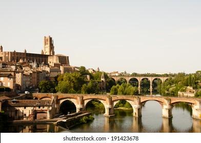 Albi - France