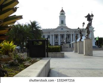 Alcaldia Mayaguez - Mayaguez county Puerto Rico