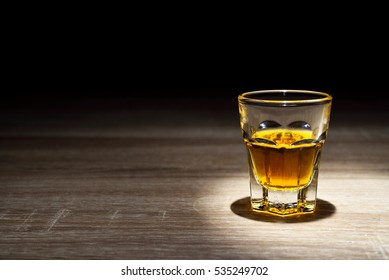alcohol glasses of whiskey.