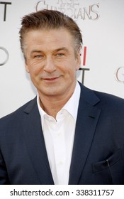 """Alec Baldwin at the 2012 AFI Fest Gala Screening of """"Rise of the Guardians"""" held at the Grauman's Chinese Theater in Los Angeles, United States on November 4, 2012."""