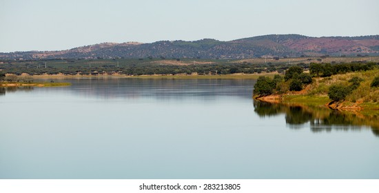 Alentejo a beautiful interior Portuguese region with great rural scenes and old town history discover.