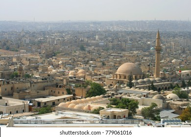 Aleppo, Syrien Panorama