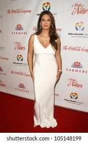 Alex Meneses at the 2009 Noche De Ninos Gala. Beverly Hilton Hotel, Beverly Hills, CA. 05-09-09