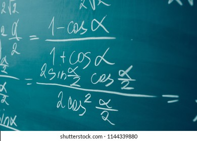 Algebra and analysis beginnings. Trigonometry and elementary functions.