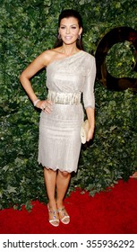 Ali Landry at the Celebrate QVC Style held at the Four Seasons Hotel in Beverly Hills, California, United States on March 5, 2010.