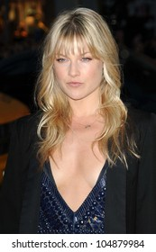 Ali Larter  at the Los Angeles Premiere of 'Grey Gardens'. Grauman's Chinese Theatre, Hollywood, CA. 04-16-09
