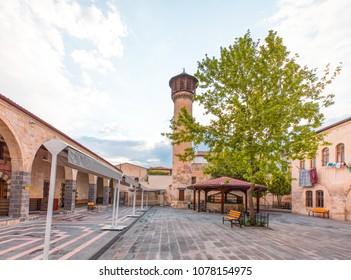 Ali Nacar  Mosque - Gaziantep Turkey
