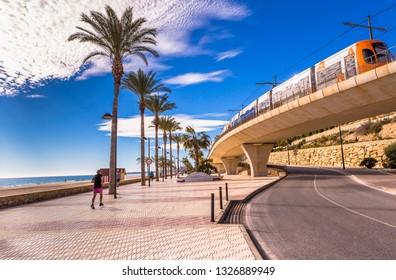 Alicante - Costa Blanca - Spain