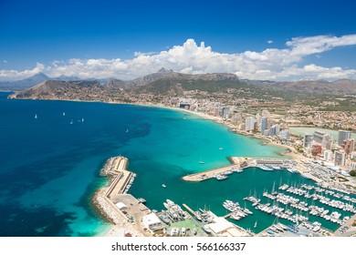 Alicante region