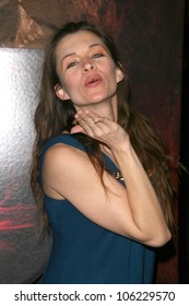 Alicia Arden  at the Los Angeles Special Screening of 'My Bloody Valentine 3D'. Mann's Chinese Six, Hollywood, CA. 01-08-09