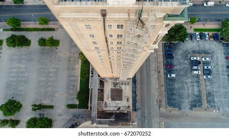 Alico Building Waco Texas