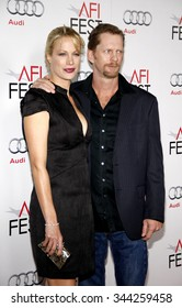 """Alison Eastwood at the AFI Fest 2011 Opening Night Gala World Premiere Of """"J. Edgar"""" held at Grauman's Chinese Theater in Hollywood, California, United States on November 3, 2011."""