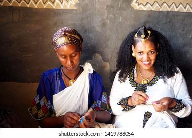 Ethiopian Images, Stock Photos & Vectors | Shutterstock