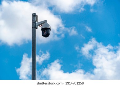 all big cities are nowadays secured by cameras that a scanning our personal lives. how much privacy has been left? where are the limits?
