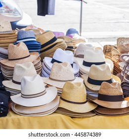 d9ed90d21ba44a stack of Cowboy Hats