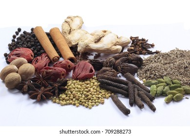 All In One Spices