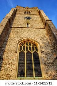 All Saints Church Sudbury