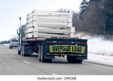 All season trucking