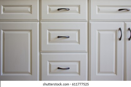 Kitchen Cabinet Handles Images Stock Photos Vectors