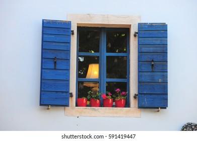 All the world's windows